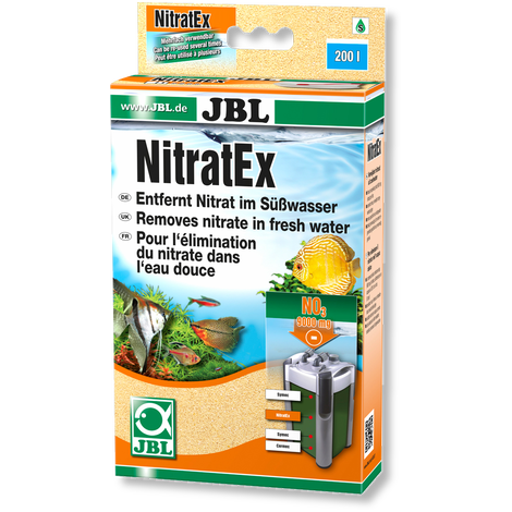 JBL Nitratex 250 ml - 170 grs