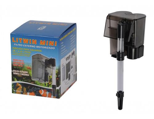 Litwin Filtro Externo Mini 250 l/h 110V