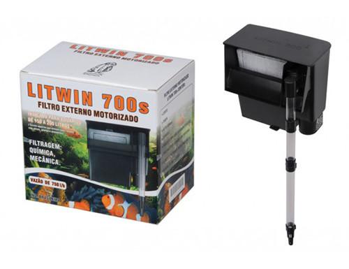 Litwin Filtro Externo 700S 450 l/h 110 V