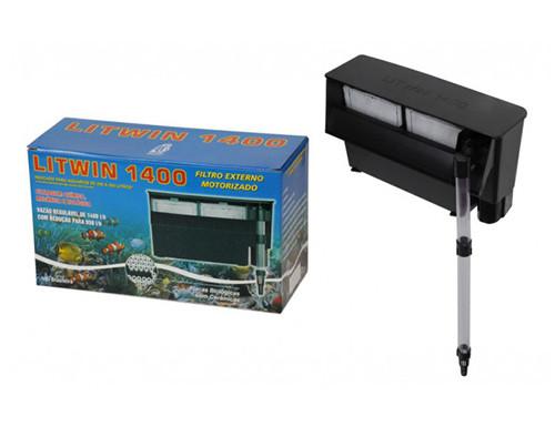 Litwin Filtro Externo 1400  1400 l/h 110 V