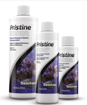 Seachem Pristine 500 ml