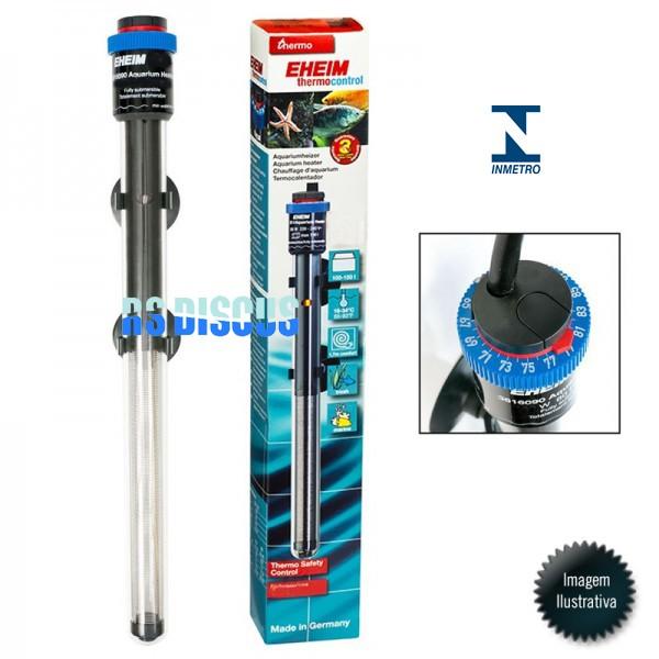 Eheim Termostato 150W (p/ aquário 200 a 300lts) - 220V