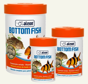 Alcon Bottom Fish 0150 grs