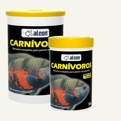 Alcon Carnívoros 300 grs