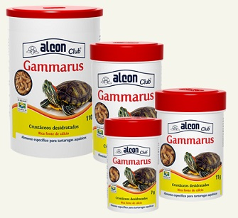 Alcon Gammarus 011 grs