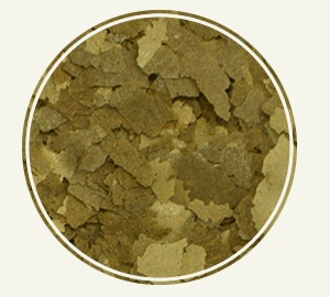 Alcon Gold Spirulina Flakes 20 grs