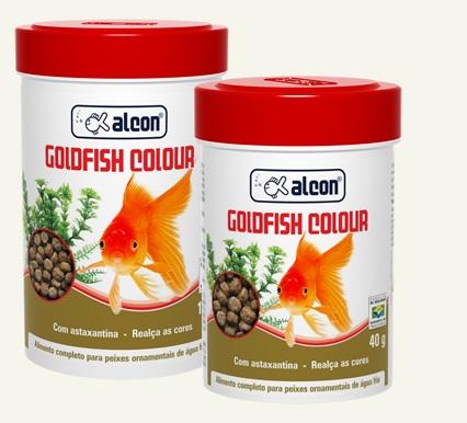 Alcon Goldfish Colour 1000 grs