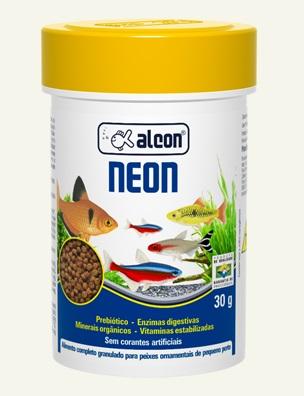 Alcon Neon 40 grs
