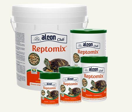 Alcon Reptomix 060 grs