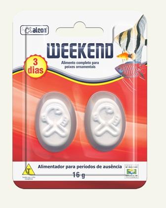 Alcon Weekend - 3 Dias