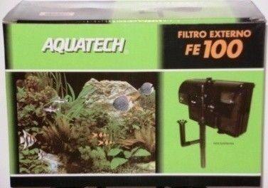 Aquatech Filtro Externo FE 100 700 L/H 110V