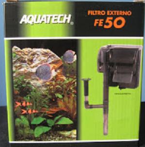 Aquatech Filtro Externo FE 050 400 L/H 110V