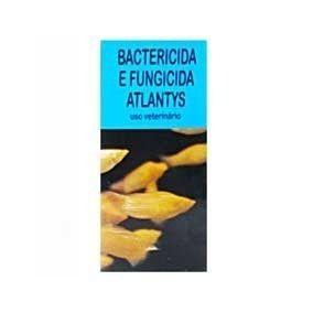 Atlantys Bactericida e Fungicida 15 ml