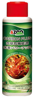 Azoo Carbon Plus 250 ml