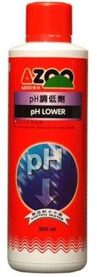 Azoo pH Lower 250 ml (Acidificante)