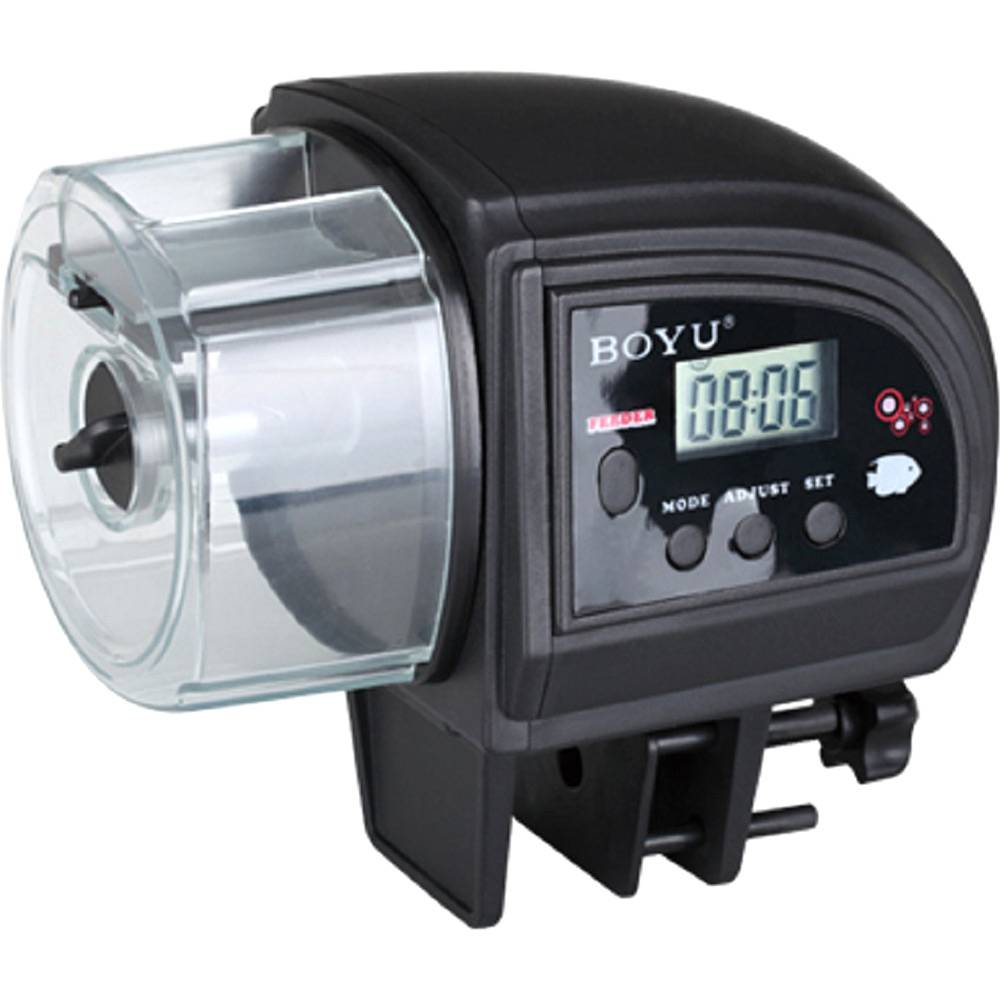Boyu Alimentador Automático Digital ZW-66