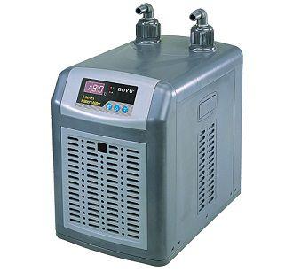 Boyu Chiller C-250 - 1/4 HP 110 V até 500 litros
