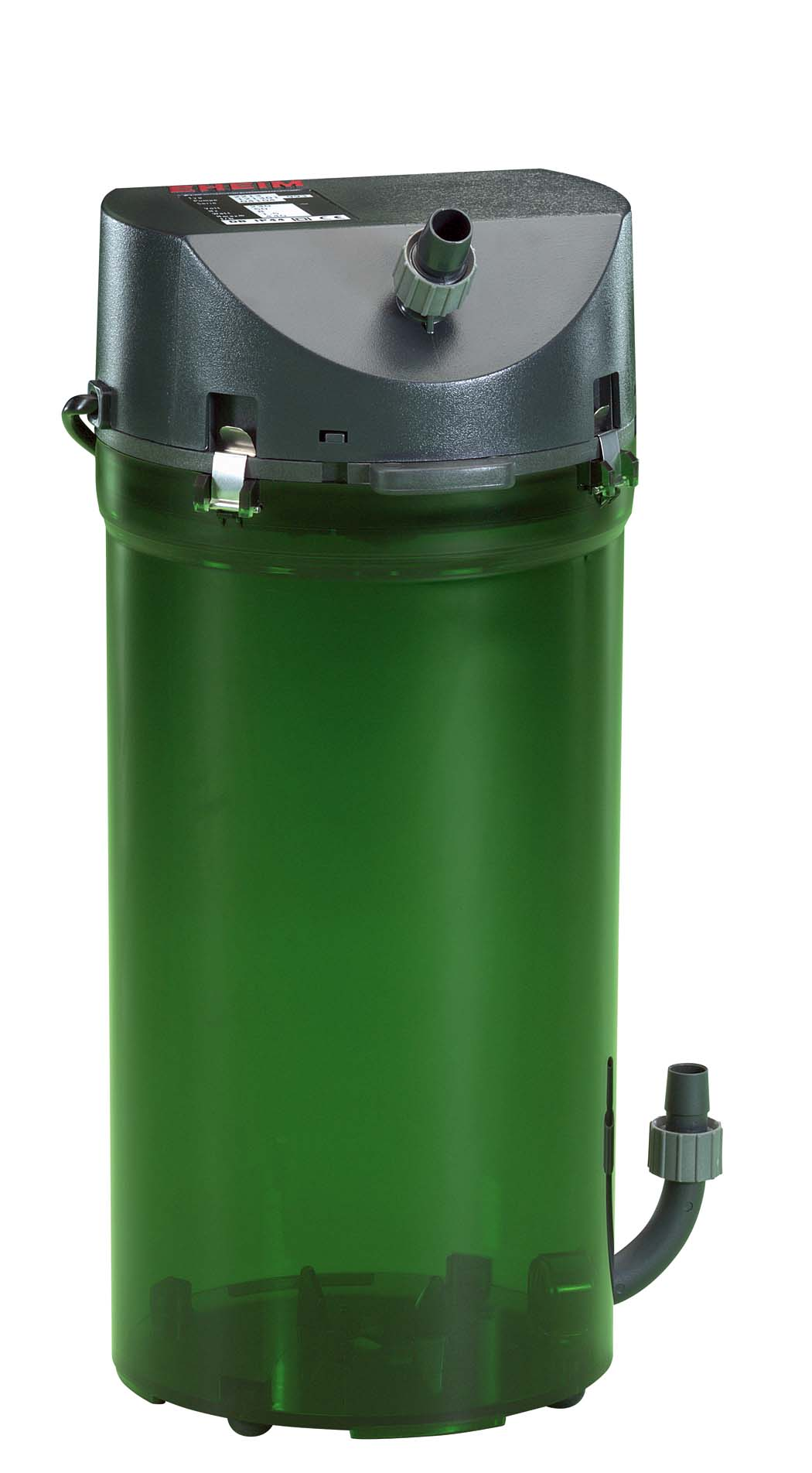 Eheim Canister Classic 2213 - 110 V ( p/ aqua 250 Lts)