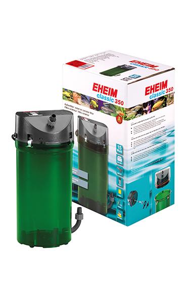 Eheim Canister Classic 2215 - 110 V  ( p/ aqua 350 Lts )