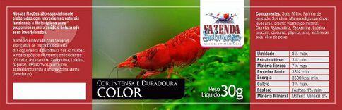 Fazenda Submersa Color 30 grs (NOVO)