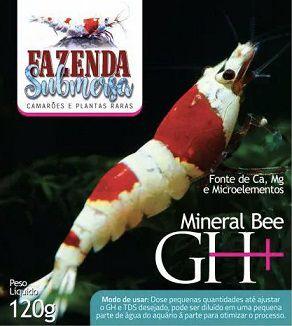 Fazenda Submersa Mineral Bee GH 60 grs (NOVO)