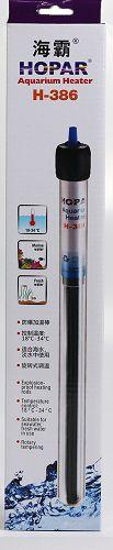 Hopar Termostato H-386 300W (p/ aqua de 300lts) - 220 V