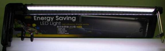 Ista Luminaria SMD Led´s - 45cm (RGB)