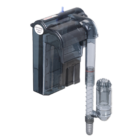 Leecom Filtro Hang On ultra-fino HI-330 - 280l/h (aqua até 50l) - 110v
