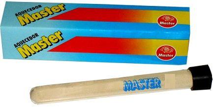Master Aquecedor de 5W - 220v (L) Preço de Custo