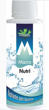 Mbreda Macro Nutri 0120 ml (NOVO)