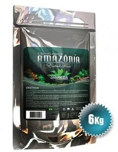 MBreda Substrato Amazônia Extra Fino 6kg (NOVO)
