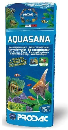 Prodac Aquasana 0250 ml