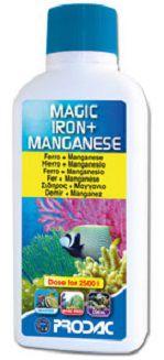 Prodac Magic Ferro + Manganês 250ml