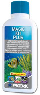 Prodac Magic KH Plus 250ml (L) Preço de Custo