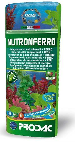 Prodac Nutron Ferro 500 ml