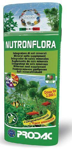 Prodac Suplemento Nutron Flora 500 ml