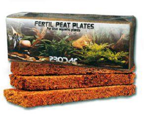 Prodac Substrato Fertilizante FERTIL PEAT PLATES 3 Und