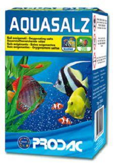 Prodac Suplemento Aquasalz 75 grs