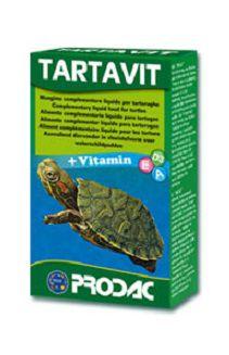 Prodac Suplemento Vitaminico TARTAVIT REPTILE 30 grs