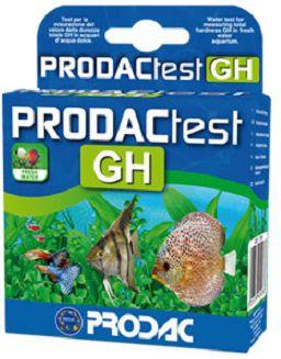 Prodac Teste Dureza Total (GH) - DOCE