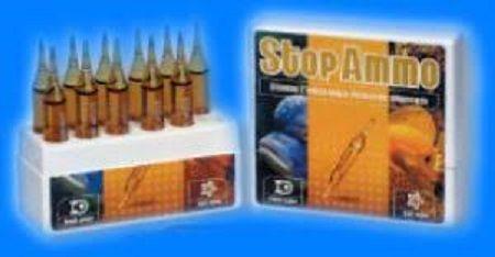Prodibio Stop Ammo - 12 Ampolas.