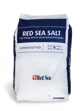Red Sea Sal 25,2 kg  Saco