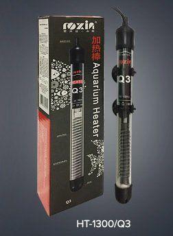 Roxin Termostato HT-1300/Q3 050W (p/ aquário de 50 lts) - 220v