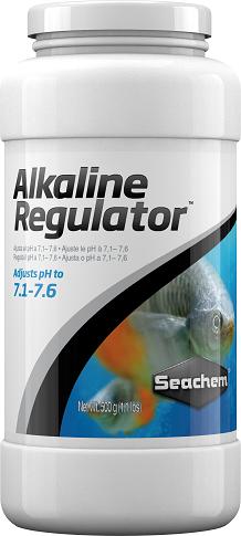 Seachem Alkaline Regulator 0500 grs