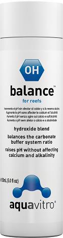 Seachem Aquavitro Balance 0150 ml (marinho)
