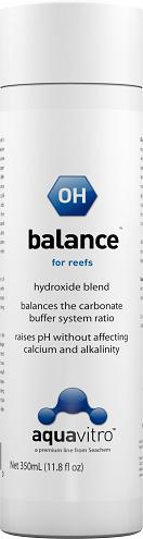 Seachem Aquavitro Balance 0350 ml (marinho)