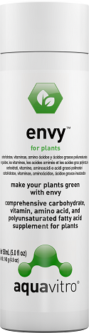 Seachem Aquavitro Envy 150 ml (plantado)