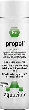 Seachem Aquavitro Propel 150 ml (plantado)