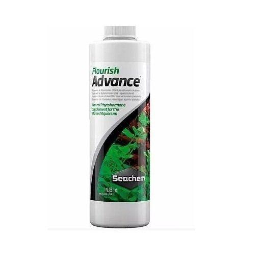 Seachem Flourish Advance 250 ml (fito-hormônio para crescimento de plantas)