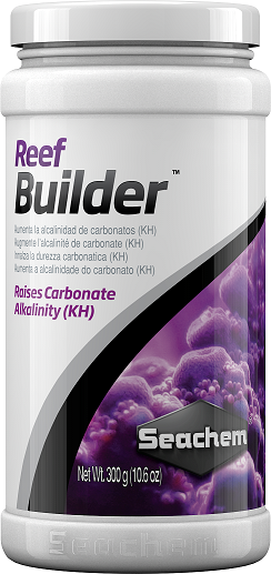 Seachem Reef Builder 0300 grs